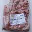 duck game offal chunky raw mince for dogs