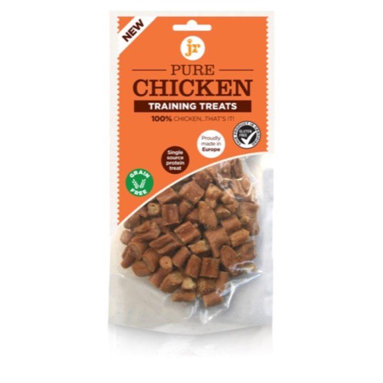 Jr Pet Products Chicken Training Treats