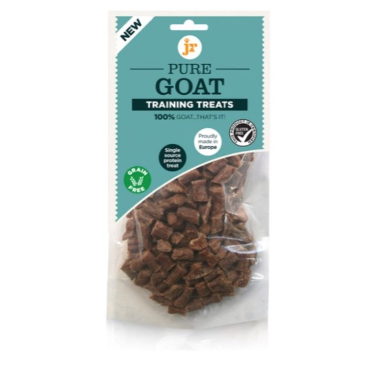 Jr Pet Product Goat Training Treats