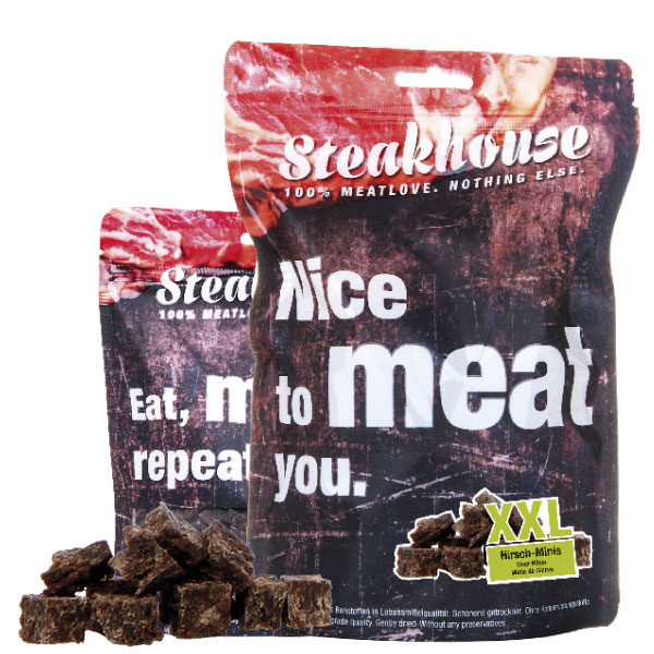Meatlove Deer Training Treats