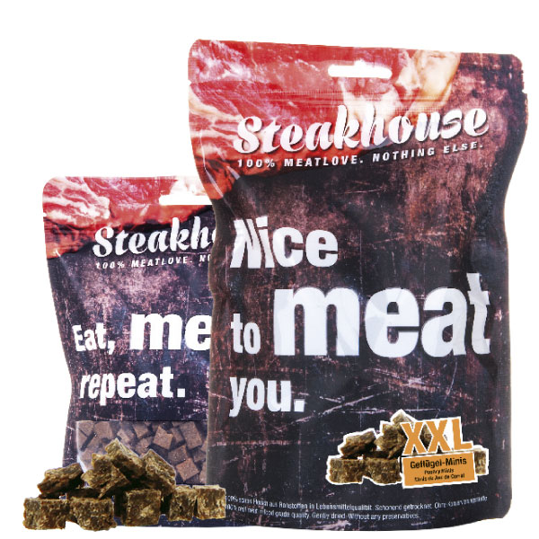Meatlove Poultry Training Treats