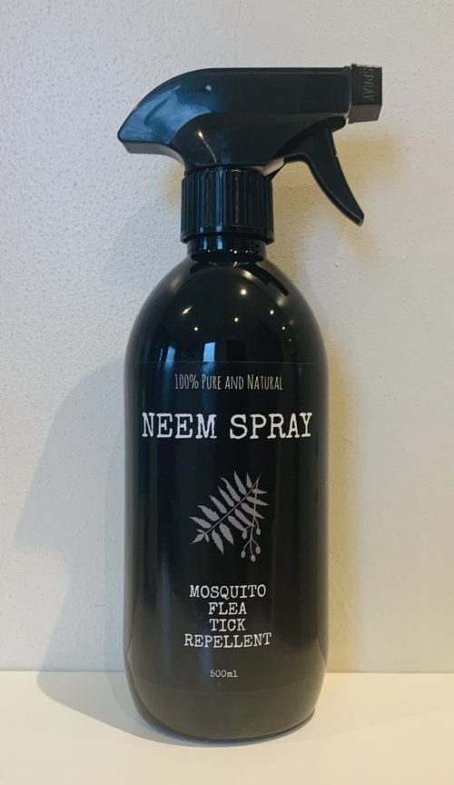 Neem Spray for dogs